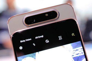 Hands-on with Samsung's amazing new Galaxy A80 (video) 3