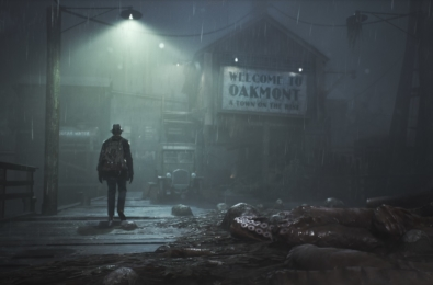 Preview: The Sinking City is the perfect Lovecraftian-Holmes mix you never knew you needed 8