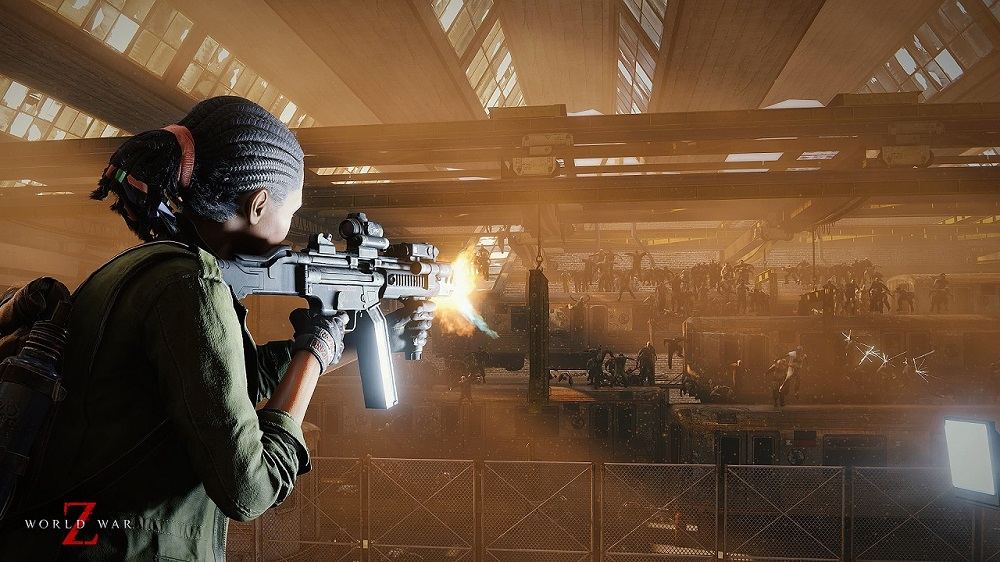 Review: World War Z is a thrilling co-op shooter that puts awe back into the genre 1