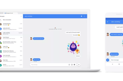 Google's Messaging app will let you know if you're connected to RCS servers or not 2