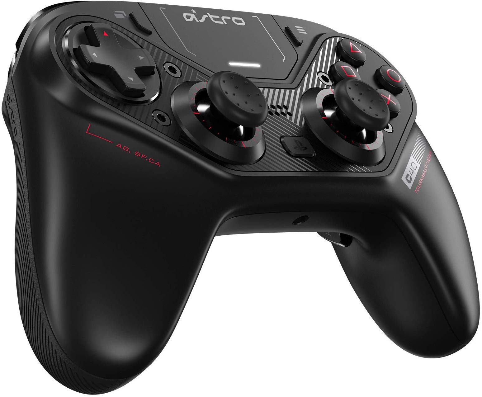 Review: Astro C40 TR Controller is the best one you can buy for PlayStation 4 but not PC 3