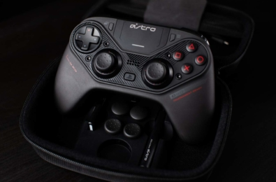 Review: Astro C40 TR Controller is the best one you can buy for PlayStation 4 but not PC 6