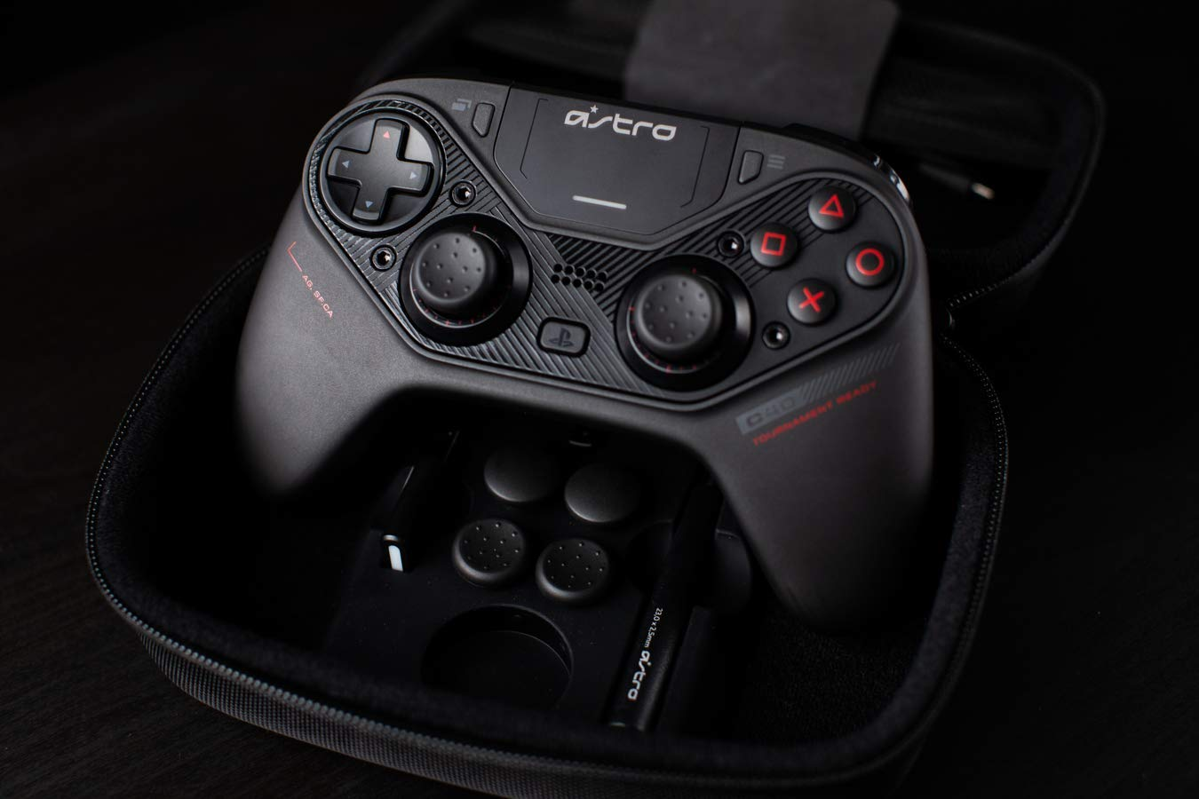 Best Xbox Controller >> Review: Astro C40 TR Controller is the best one you can ...