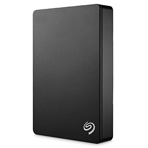 Seagate 'Backup Plus' hard drives offer affordable options for storing data 4