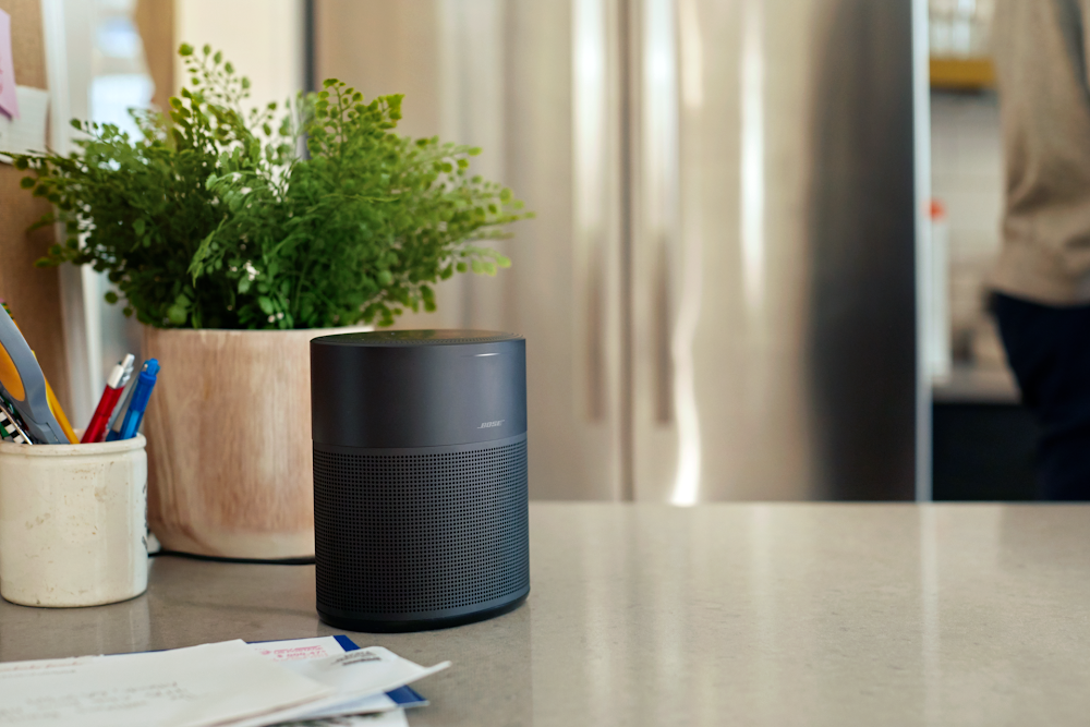Bose brings Google Assistant to its smart speakers and soundbars
