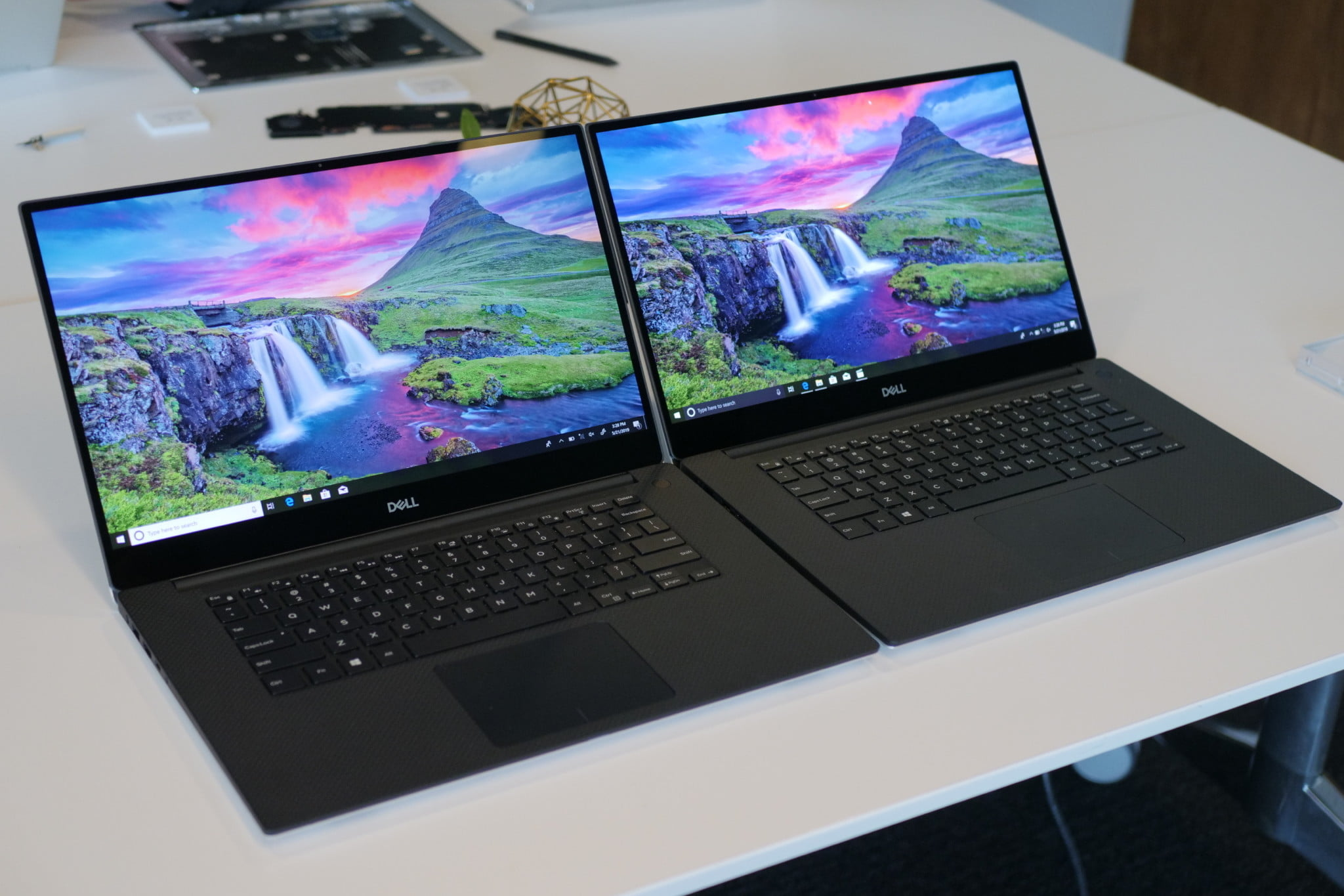 a0d2221c678 At Computex 2019, Dell has announced the new XPS 13 and XPS 15 laptops. The new  XPS 13 will be powered by Intel's 10th generation Ice Lake processors while  ...