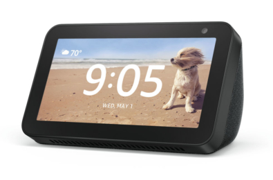 Deal Alert: Grab the Amazon Echo Show 5 for only $49.96, nearly 50% off 10