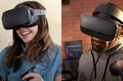 Oculus Quest and Rift S now available for order 1