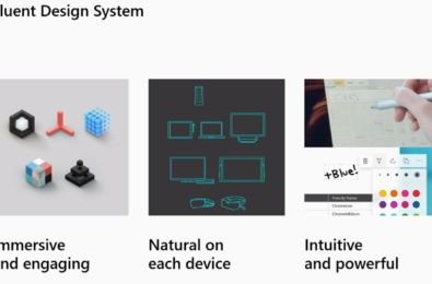 Microsoft explains how it is taking Fluent Design System to the web and other platforms 20