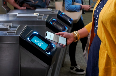 You'll soon be able to use Google Pay in New York's subway 7
