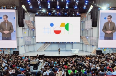 Here's everything Google announced on Day 1 of Google I/O 9