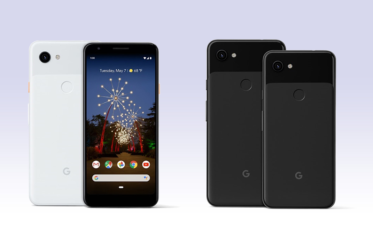 Android 10's rollout begins on September 3rd for all Pixels