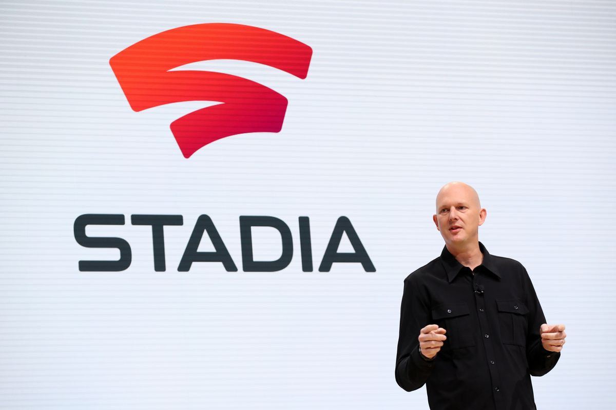 Google CEO on Stadia: The experience will completely win people over 1