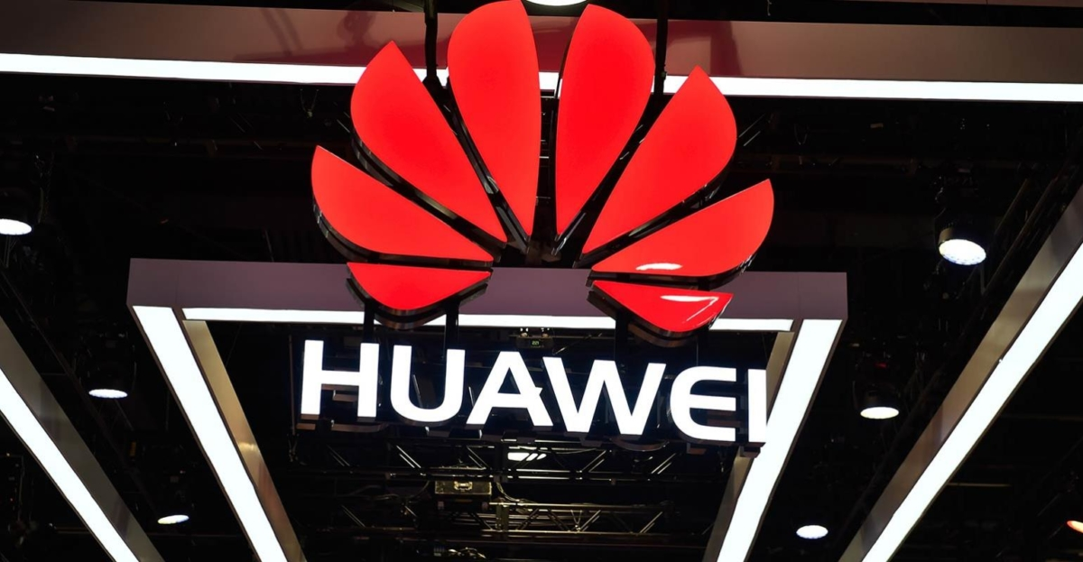 Google blocks Huawei phones from using Android apps