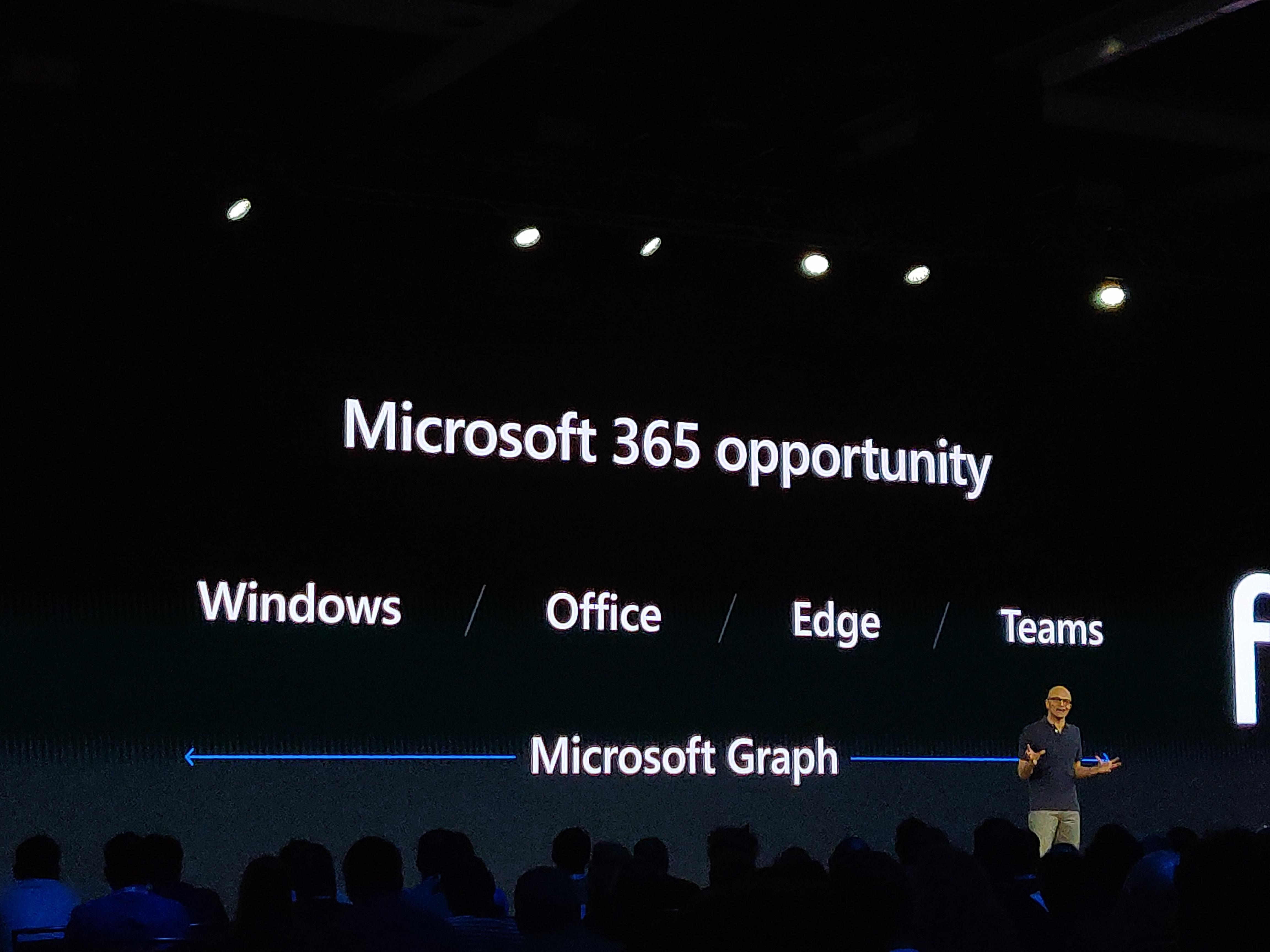 Build 2019 Roundup: Windows Terminal, Microsoft Edge and more! 8