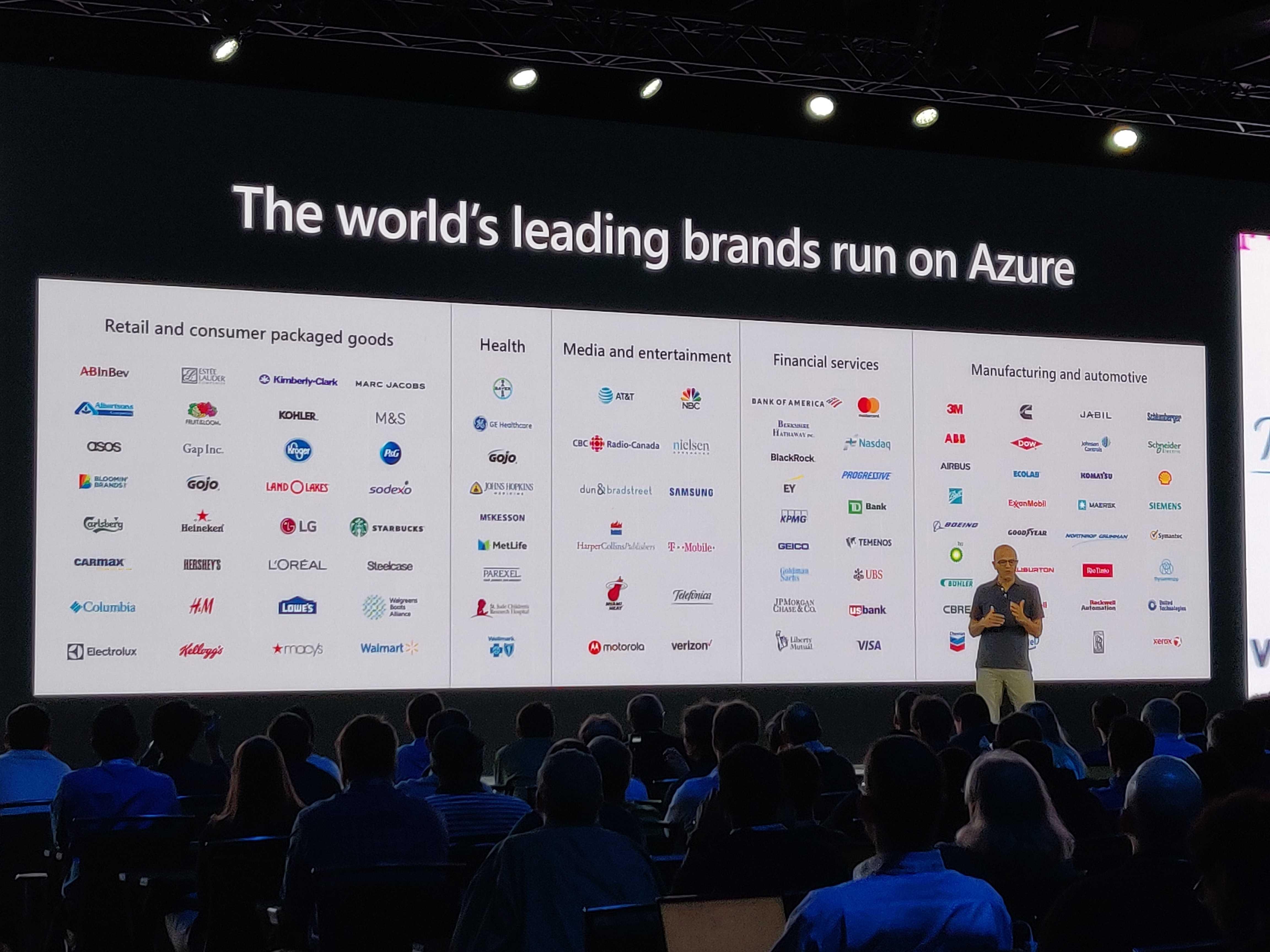 Build 2019 Roundup: Windows Terminal, Microsoft Edge and more! 5
