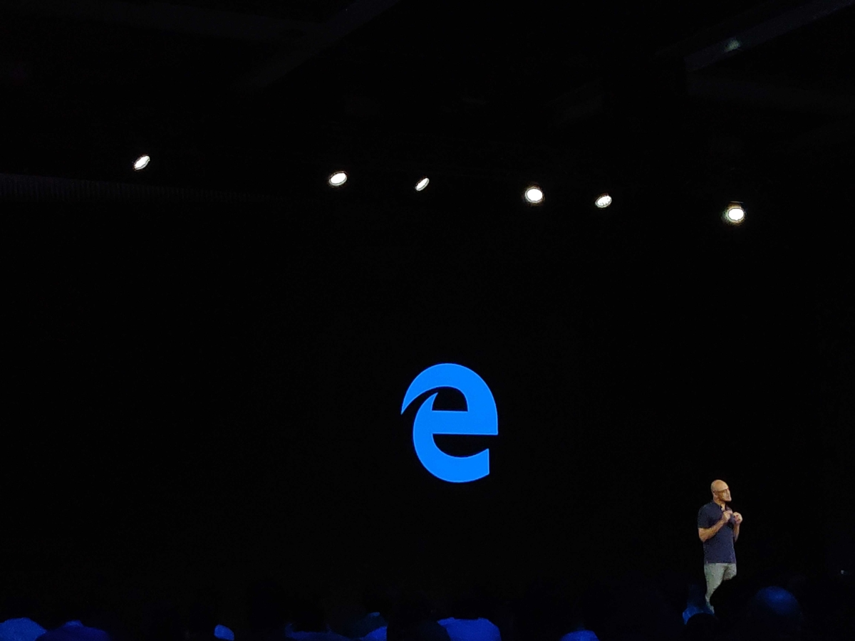 Microsoft is rolling out the new InPrivate search experience to Edge Canary and Dev users
