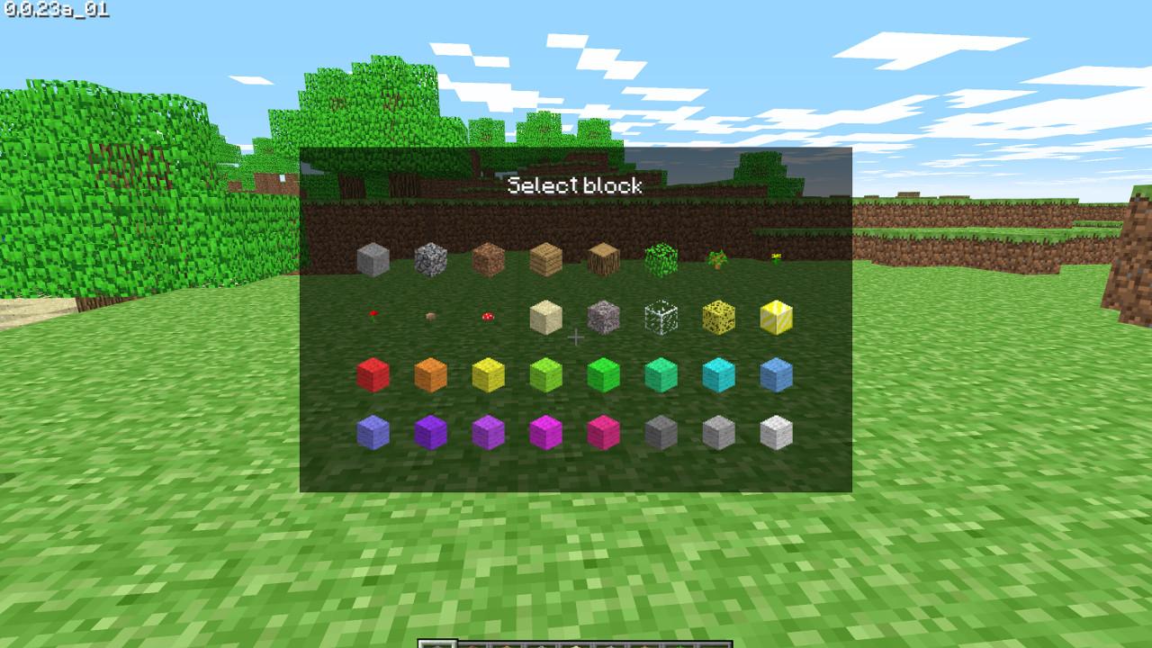 Minecraft Original Spielen