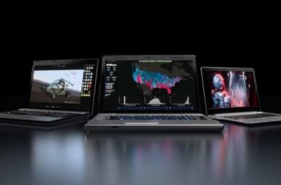 NVIDIA launches latest Quadro GPUs and new RTX Studio badge program 8