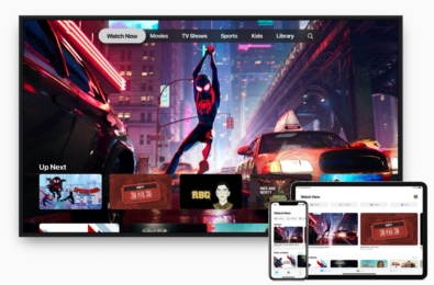 Apple TV comes to Amazon Fire TV 2