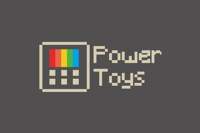 Microsoft powertoys for windows 10