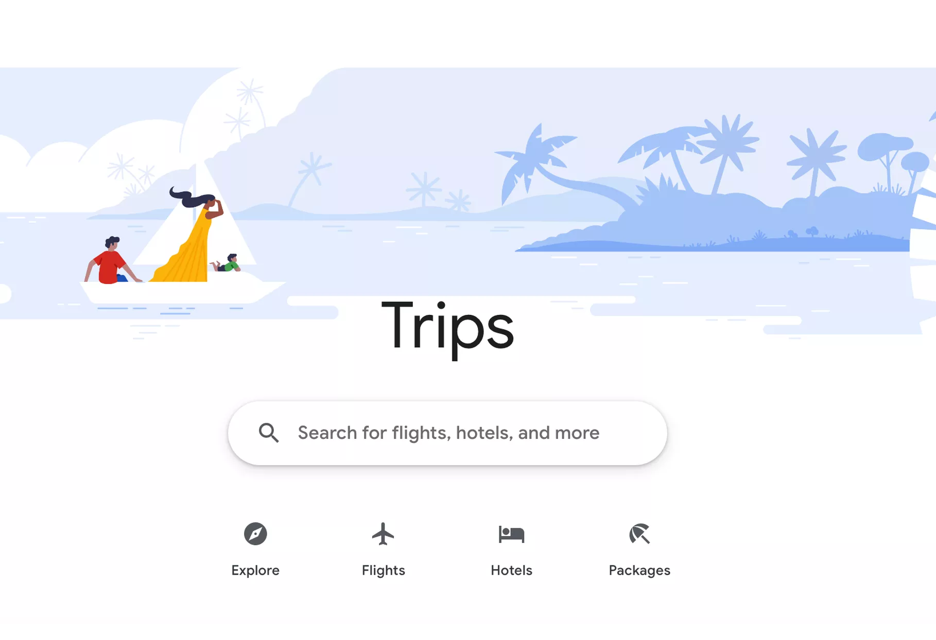 Google plans to bring all its travel related services under one umbrella 1