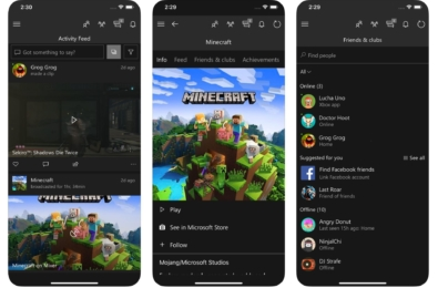 Xbox app for Android and iOS updated with voice chat support and more 1