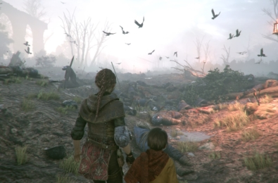 Review: A Plague Tale Innocence combines horrific imagery with a beautiful tale 1