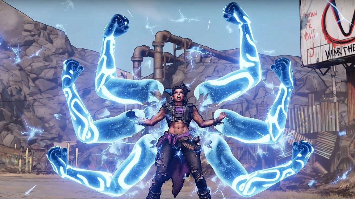 photo of Borderlands 3 won't be pre-loadable on the Epic Games Store image