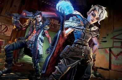 Borderlands 3 is officially 2K's fastest-selling title 6