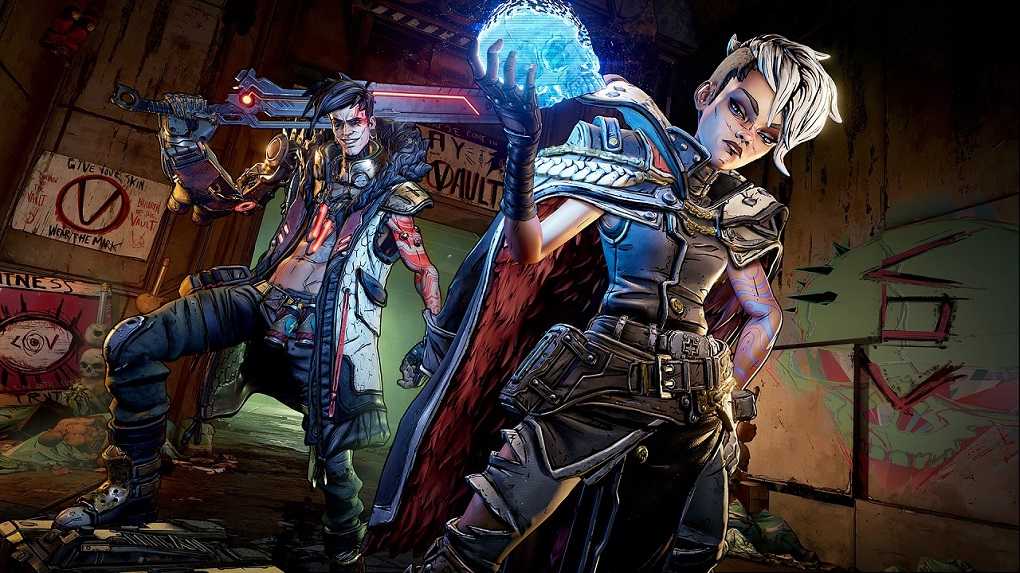 Here's everything we learned from the Borderlands 3 gameplay reveal 3