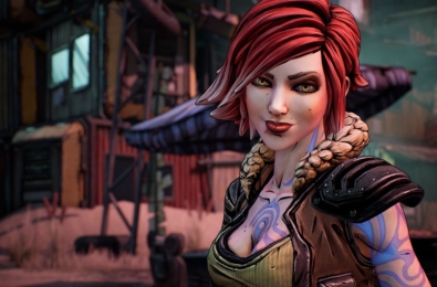 Here's everything we learned from the Borderlands 3 gameplay reveal 1