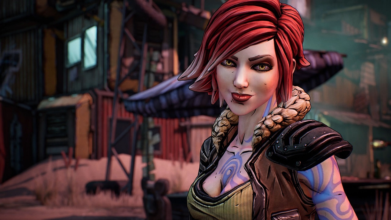 Commander Lilith & The Fight For Sanctuary is a free new