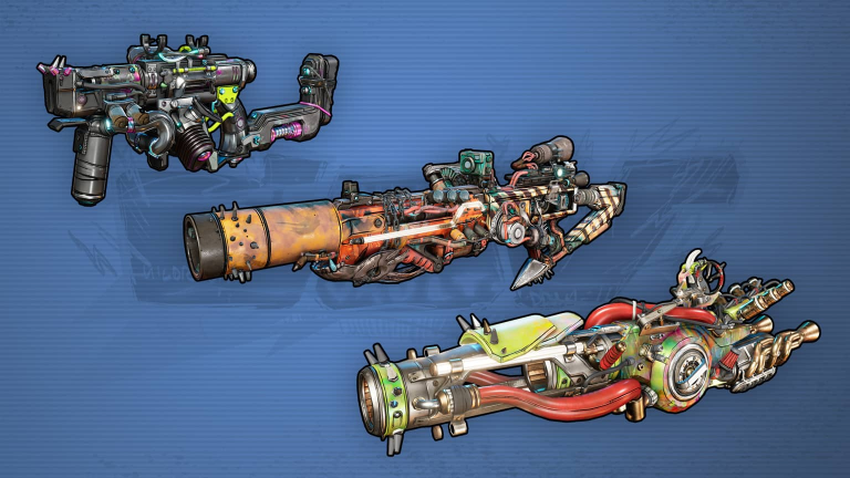 Here's everything we learned from the Borderlands 3 gameplay reveal 4