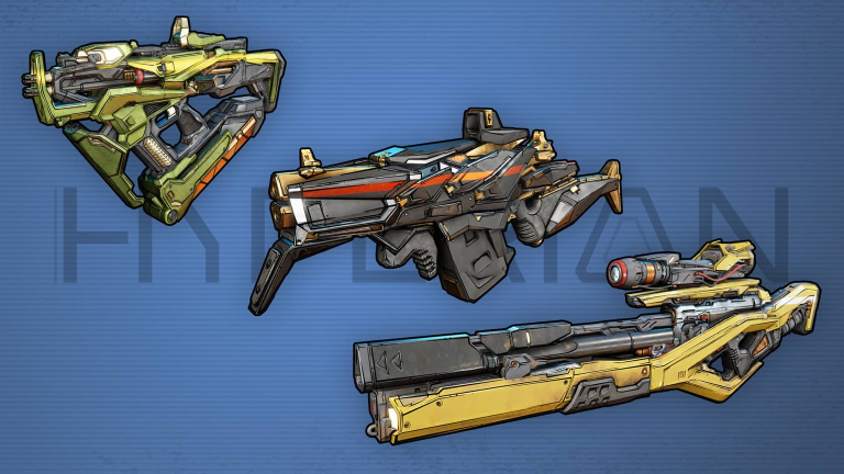 Here's everything we learned from the Borderlands 3 gameplay reveal 6