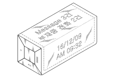 Samsung patents first phone which is actually a brick 17