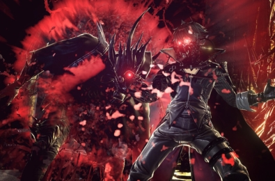 Review: Code Vein excels in customisation but stumbles everywhere else 34