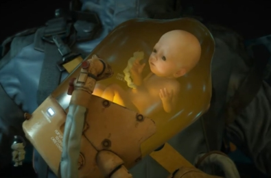 Death Stranding multiplayer will not require PlayStation Plus subscription 9
