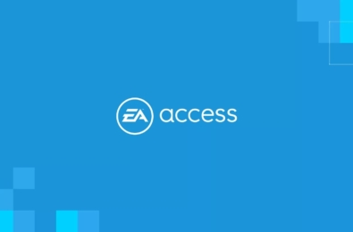 EA Access is now live on PlayStation 4 4