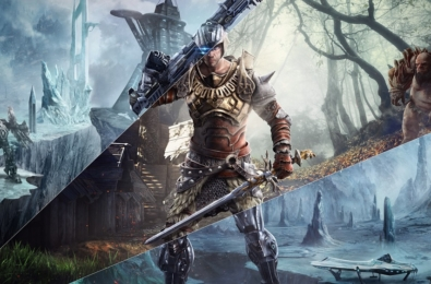 THQ Nordic picks up Risen and Elex developer Piranha Bytes 1