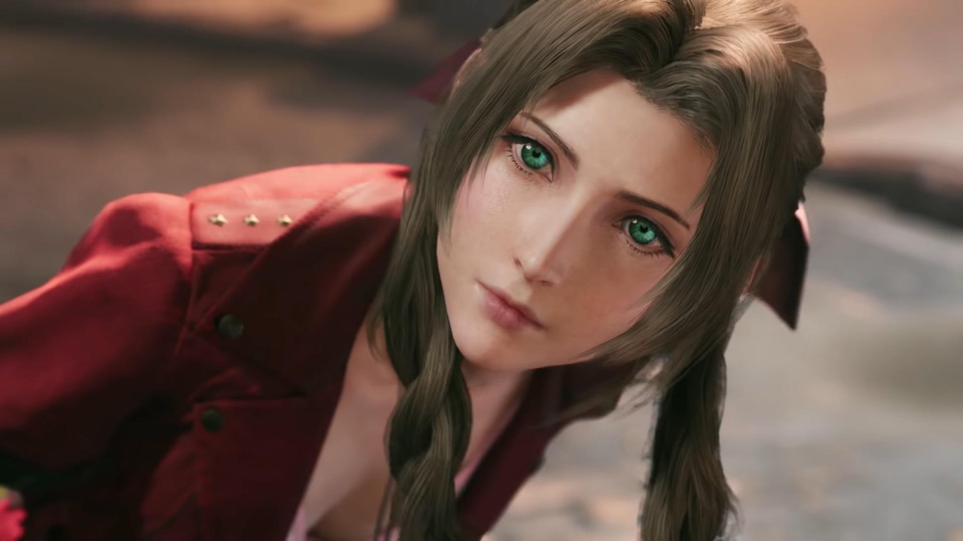 Final Fantasy 7 Remake Spielzeit
