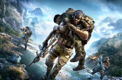 Ghost Recon Breakpoint Immersive Mode launches this month, but the new raid is cancelled 1