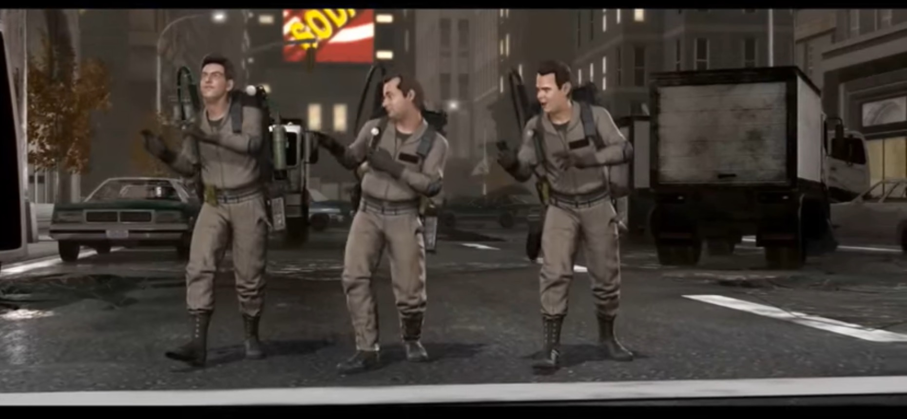 'Ghostbusters: The Video Game Remastered' Release Date ...