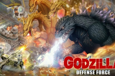 Godzilla Defense Force is coming to mobile and my shill brain is already on board 4