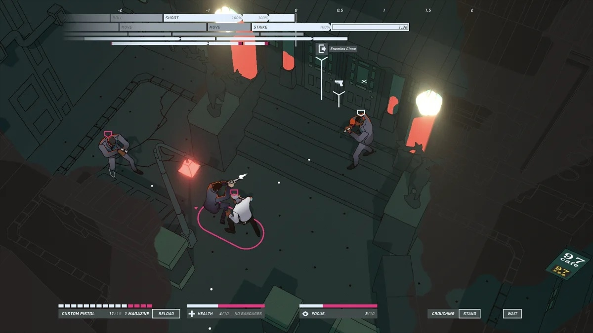 John Wick Hex is a tactical take on the phenomenal action franchise