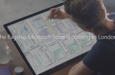 Microsoft finally announce opening date for flagship Microsoft Store in London 4
