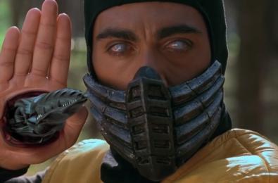 Mortal Kombat movie reboot now has a concrete release date 1