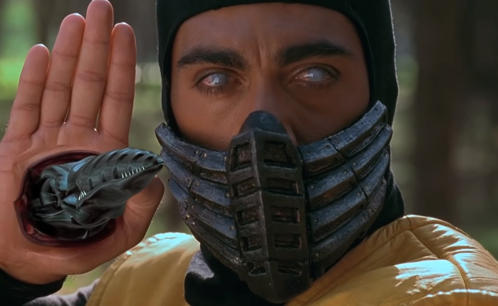 Anderson Windows Reviews >> Mortal Kombat movie reboot now has a concrete release date