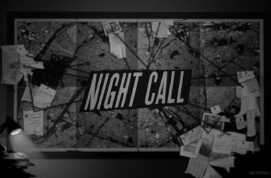 Preview: Night Call is a detective noir game that you should keep your eyes on 17