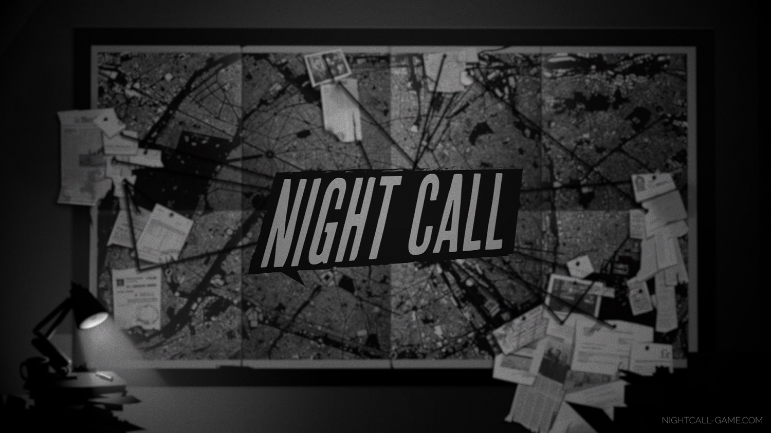Preview: Night Call is a detective noir game that you should